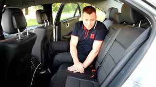 Кантри Тест-драйв Mercedes-Benz E-Class 2009 г., W212, 2 л., 170 л.с., дизель