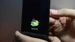 como restablecer al estado de fabrica - Hard Reset | Motorola Moto G