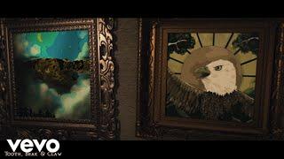 Avatar - Tooth, Beak & Claw (Art Video)