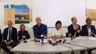 Il caso Forteto: Intervento dell'On. Stefano Mugnai alla conferenza stampa del 7 agosto 2019