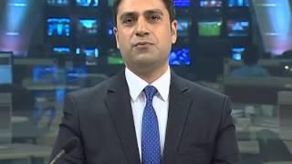 Erhan Çelik kanal 7'ye veda ederken gözleri doldu video izle