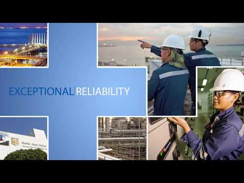 Chevron Oronite: Adding Up Across the Globe