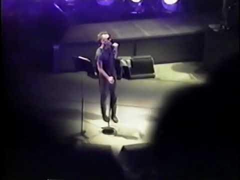 R.E.M. - November 13 1989 - Atlanta GA