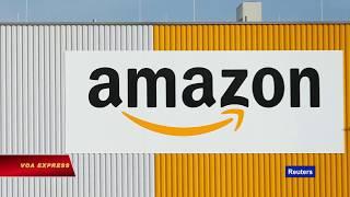 Tập đoàn Amazon 'vào thị trường Việt Nam'