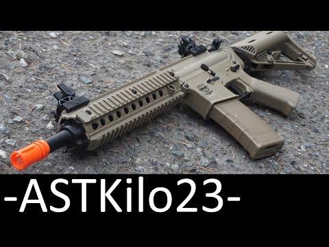 Valken Battle Machine Mod M DST Review