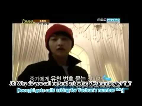 È SNSD Taeyeon ancora risalente Exo baekhyun