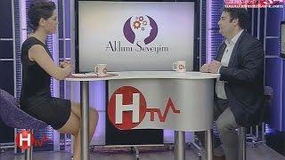 vuclip Aysun Bal  Beautiful Turkish Tv Presenter 13.01.2013