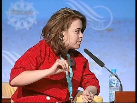 MEDays 2011 - Youth, Internet and the Media: New checks and balances for Southern countries? Part 3
