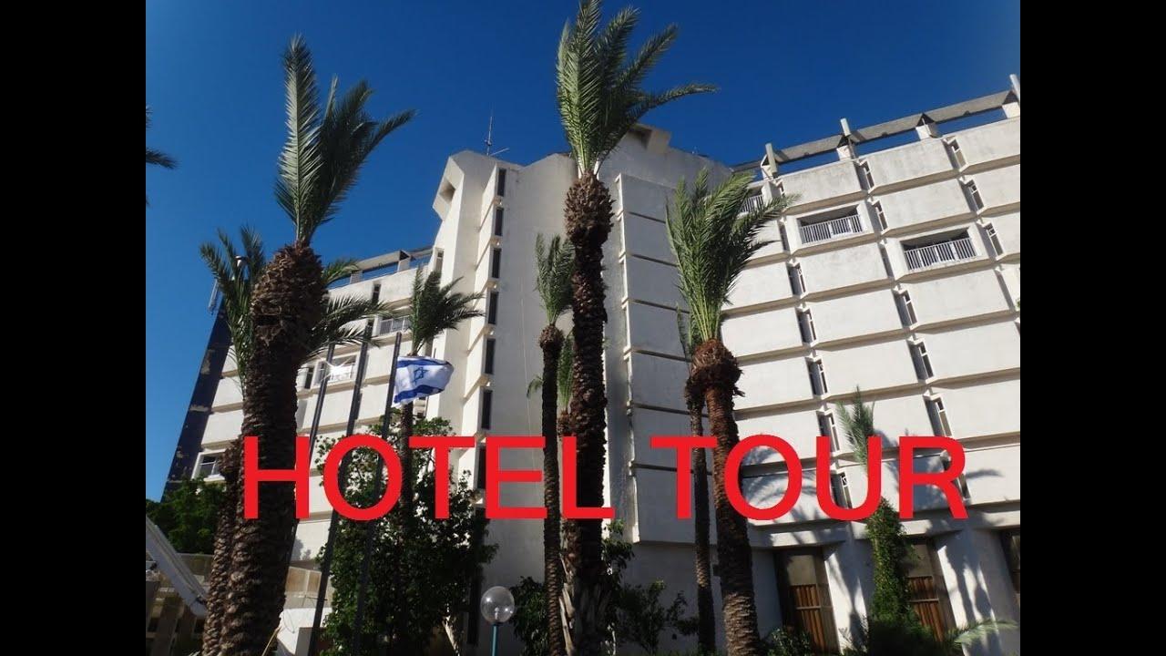 hotel tour king solomon hotel in tiberias youtube. Black Bedroom Furniture Sets. Home Design Ideas
