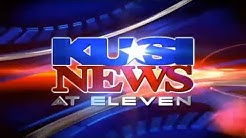 KUSI News 11 p.m. Broadcast