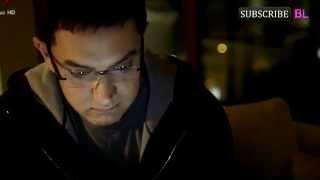 Revealed: Aamir Khan's new look