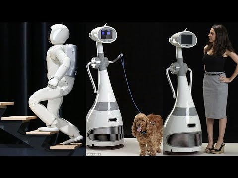 Best 3 Robots As Family Members, Teacher Or Personal Asst In 2017, You Will Intend To Buy In Future