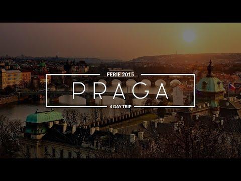 4 DAYS IN PRAGUE - WINTER HOLIDAYS TRIP 2015