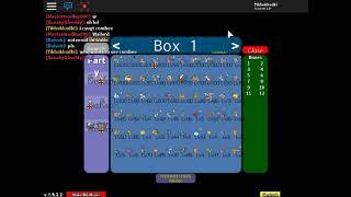 #415 Fangen Multi Aura Combee Projekt Pokemon Roblox