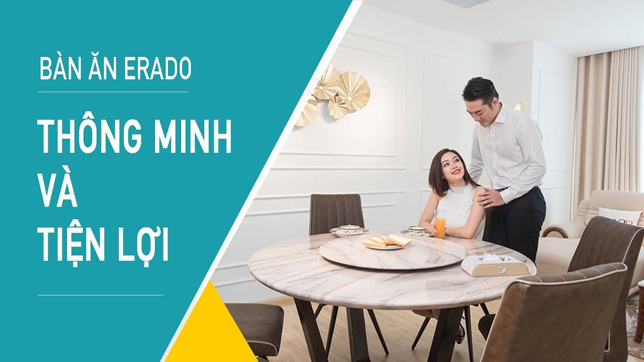 Bàn ghế ăn đẹp – Bộ bàn ghế ăn đẹp 6 ghế cao cấp cho nội thất phòng bếp – Call 0975.23.8888