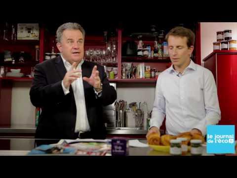 Un Café et la presse #4 - Jean-Pierre CORBEL