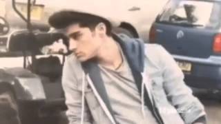 Zayn Malik ft. Naughty Boy - Adore You