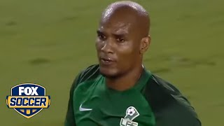 Florent Malouda suspended for 2 games in the Gold Cup | FOX SOCCER