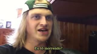 dying legendado em português