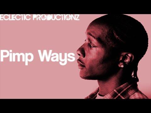 "DJ Quik X Suga Free Smooth G Funk Type Beat Instrumental ""Pimp Ways"" [Prod. Eclectic] *SOLD*"