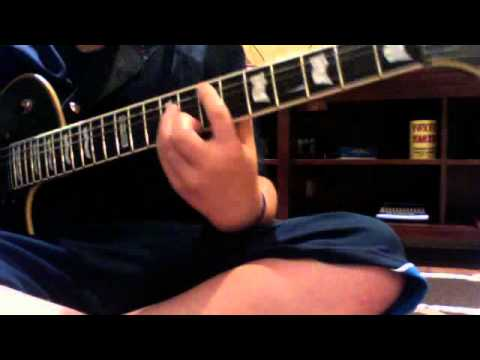 Welcome To Paradise Lesson With Chords Youtube