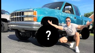 THE TRUTH ABOUT MY CARS... PLEASE HEAR ME OUT! + MY OBS CHEVY IS FINALLY LIFTED!!! (One Problem!)