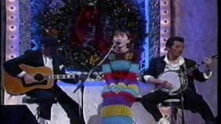 高田みずえ『ガラス坂』のカバー、作曲者/宇崎竜童のバンジョーと井上...
