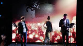 Смотреть клип Дмитрий Нестеров И Родион Газманов - Я Знаю Женщину