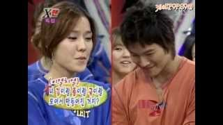 vietsub xman 24 of course eric vs yeh kjk vs lee jin