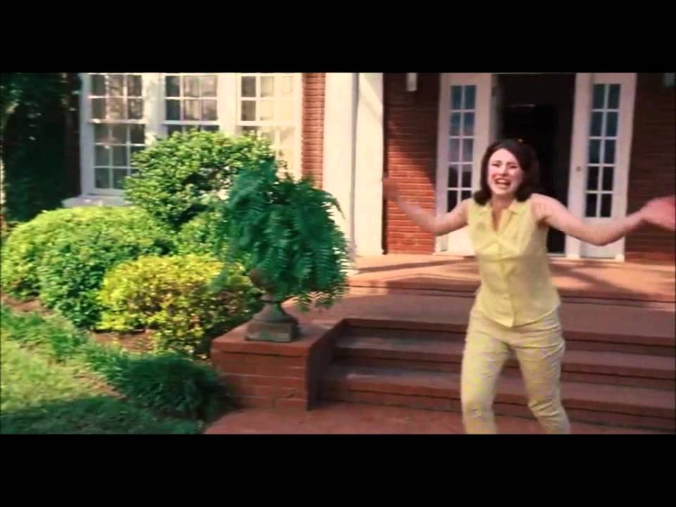 The Help- Hilly Gets Pay Back! - YouTube