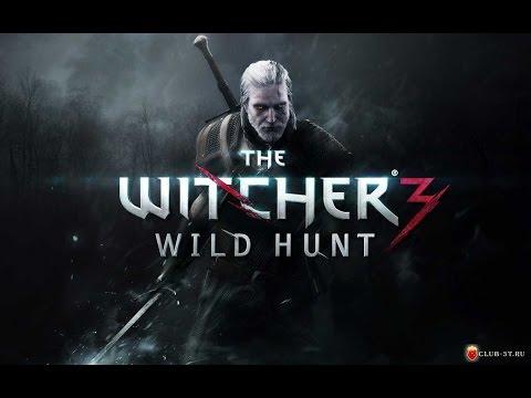 The Witcher 3  Wild Hunt Ведьмак 3  Дикая Охота — Меч Предназначения  2015