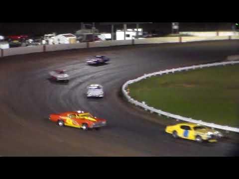 A.I.R.S Heat 1 @ Farley Speedway 10/20/17