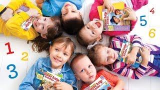 We are Carson-Dellosa Publishing