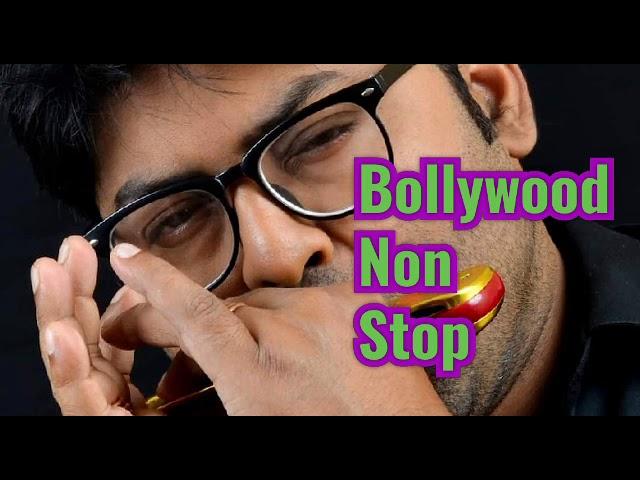 Bollywood Songs Non Stop - Instrumental