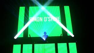 Baixar Simon O'Shine Live, Q4T, Nova Zembla - Armin van Buuren