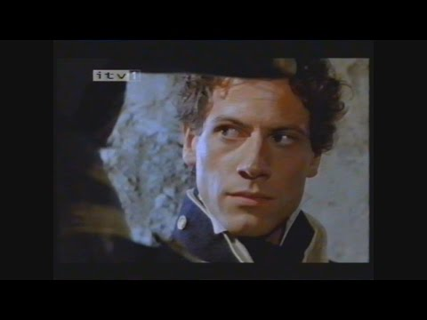 Hornblower TV Series Trailer ~ 2002!