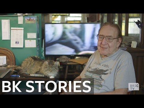 Conrad Milster: Steam Whistle Traditions and The Pratt Cats | BK Stories