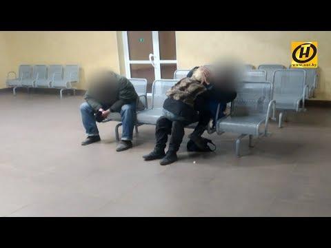 Тревожная кнопка: самые шокирующие ЧП в Беларуси за неделю // Выпуск 43 C 1 по 5 апреля 2019