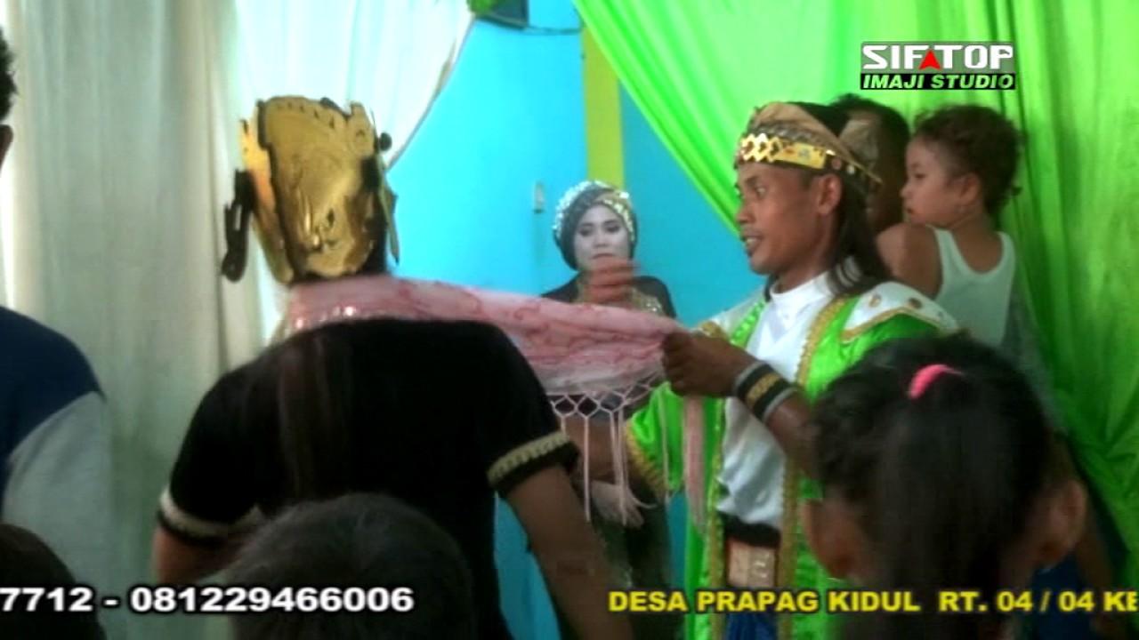 Sintren - Singa Dangdut BUNGA NADA Live Losari Kidul ...