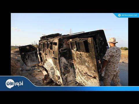 منظمات ليبية تدعو المجتمع الدولي للتدخل  - نشر قبل 2 ساعة