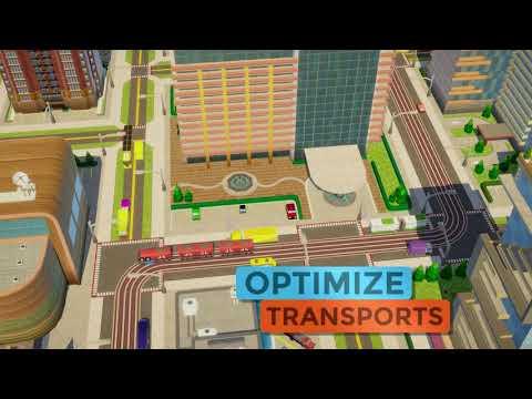 Citytopia Trailer