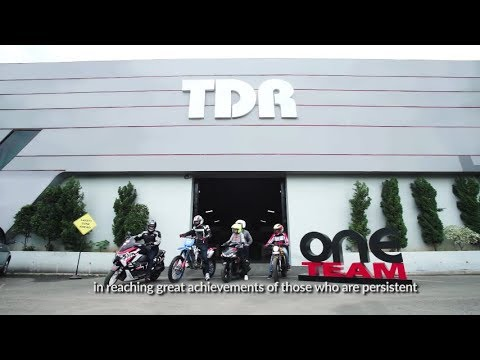 TDR - High Performance Technology