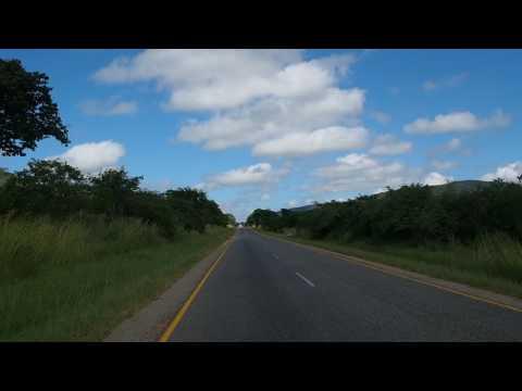 P4015826   Rijden door Zambia
