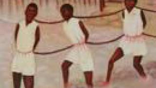 The African Slave Trail, Ghana (pt 1)