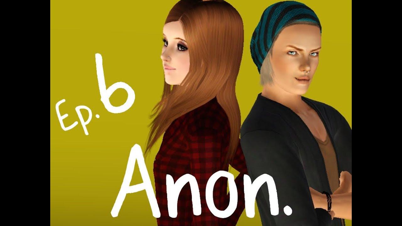 Anon Sims 3