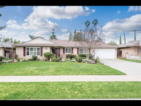 FRESNO REAL ESTATE | 1270 N Northridge Ave, Fresno, Ca 93711  | FOR SALE