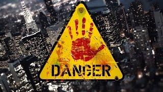 ТОП 10 самых опасных городов в мире.