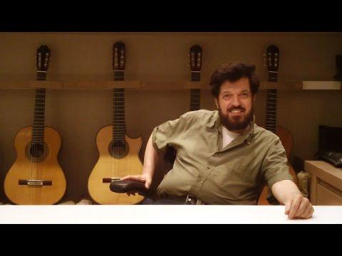 Interview Sergio Abreu - Part 4/4 - Subtitles