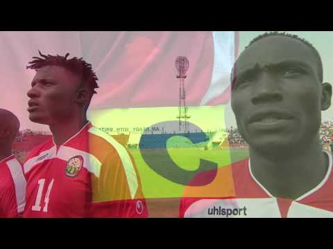 Kenya vs Guinea Bissau: 2017 Africa Cup of Nations qualifica