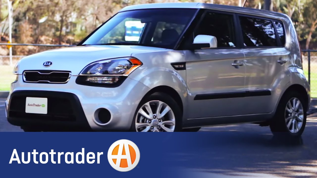 Perfect 2012 Kia Soul   Wagon | AutoTrader New Car Review | AutoTrader